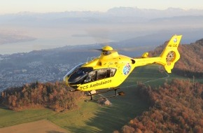 Touring Club Schweiz/Suisse/Svizzero - TCS: Entscheid des Kantons Aargau zugunsten der Bevölkerung