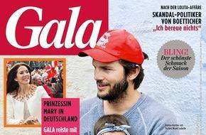 """Gruner+Jahr, Gala: Christian von Boetticher: """"Ich bereue nichts"""""""
