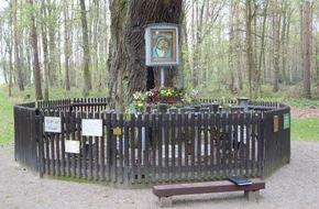 "Polizei Düren: POL-DN: Denkmal ""Decke Boom"" wiederholt beschädigt - Polizei bittet um Hinweise"