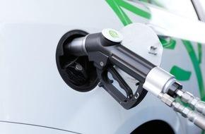 erdgas mobil GmbH: Bundestag verlängert Steuerermäßigung für Erdgas als Kraftstoff - Zukunft ERDGAS drängt auf schnelle Klärung der Details