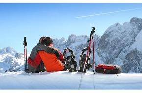 Oberösterreich Tourismus: Osterferien läuten Endspurt für eine erfolgreiche Wintersaison in Oberösterreich ein