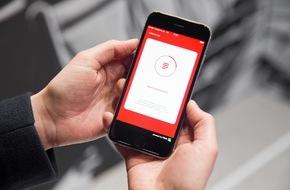 Vodafone GmbH: Secure E-Mail: Vodafone entwickelt die sichere Mail für Geschäftskunden
