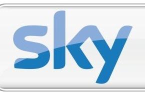 Sky Deutschland: Die neue Nummer Eins für Entertainment: Sky 1 startet im November exklusiv auf Sky in Deutschland und Österreich