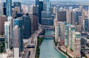 Air Berlin PLC: Summer in the City: Mit airberlin im Sommer noch öfter nach New York und Chicago