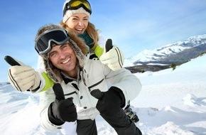 TravelTrex GmbH: Top-Skiorte für Paare, Familien & Gruppen: Zillertal & Chamrousse