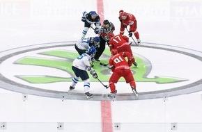 Skoda Auto Deutschland GmbH: Rekord: SKODA zum 24. Mal Hauptsponsor der IIHF Eishockey-Weltmeisterschaft