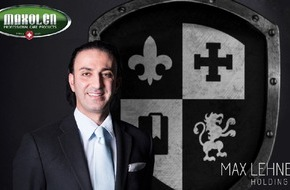 Max Lehner AG: Dersim Stein acquires full ownership of Max Lehner Holding AG (PHOTO)