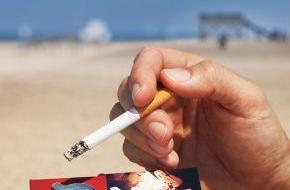 British American Tobacco (Germany) GmbH: Mit Pall Mall auch 2014 nur Sand am Strand