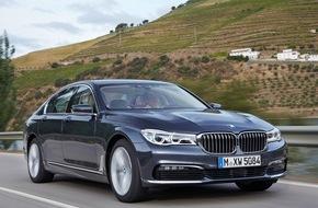 BMW Group: BMW Group mit bestem Oktober-Absatz aller Zeiten