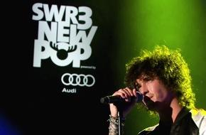 SWR3 New Pop Festival 2016 in Baden-Baden erfolgreich beendet