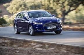 """Ford-Werke GmbH: Ford """"Gewerbewochen"""" reloaded: 1.000 Euro Bonus für Pkw, Null-Prozent-Finanzierung auch für Nutzfahrzeuge"""
