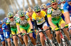 "Phonak AG: Phonak wünscht seinem Cycling Team ""Bonne Chance"" für die Tour de France"