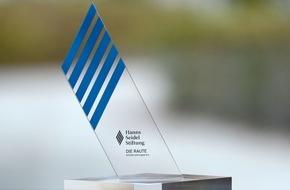 Hanns-Seidel-Stiftung: RAUTE im Endspurt / Einsendeschluss für Schülerzeitungspreis am 31. Juli 2016
