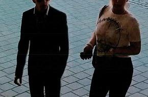 Polizeipräsidium Recklinghausen: POL-RE: Bottrop: Pärchen entwendete einer Bottroperin Bargeld