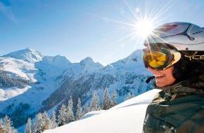 ALPBACHTAL SEENLAND Tourismus: Pistengaudi zum Saisonauftakt im Alpbachtal