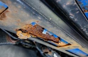 AUTO BILD: AUTO BILD exklusiv: Neue Probleme bei VW - Autohersteller ignoriert schwerwiegenden Sicherheitsmangel