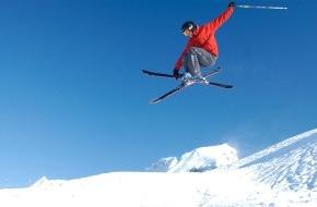 Radical Sports AG: Radical Sports AG: Ein neuer Schweizer Ski