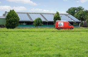 E.ON Energie Deutschland GmbH: Mehr Service für Solar: E.ON setzt auf Wartung & Betriebsführung von Photovoltaik-Anlagen