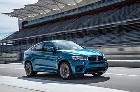 BMW Group: BMW Group mit bestem Juli-Absatz aller Zeiten