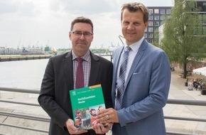 MSH Medical School Hamburg: Neues Lehrbuch für die Ausbildung veröffentlicht / Notfallsanitäter Heute