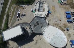 Jochen Schweizer GmbH: Jetzt offiziell: Erlebniswelt wird zur Jochen Schweizer Arena