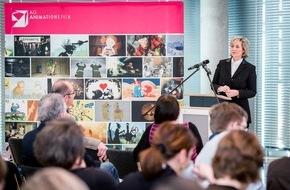 MDR: Erfolgreiche Premiere in Leipzig: Erste Werkschau der mitteldeutschen Animationsfilmbranche