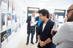 news aktuell GmbH: Abstimmung für den PR-Bild Award noch bis 16. Oktober: Juror Boris Entrup hat seine Favoriten gewählt