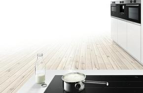 Robert Bosch Hausgeräte GmbH: Innovationen für perfekte Ergebnisse / Mit den neuen Hausgeräten von Bosch besser kochen, kühlen und waschen - und noch leichter bedienen