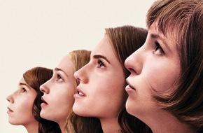 """Sky Deutschland: Die """"Girls"""" gehen bei Sky in die nächste Runde: HBO-Serie mit Lena Dunham kehrt zurück"""