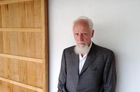 Ricola: Helmut Federle erhält den Preis der Sammlung Ricola 2016