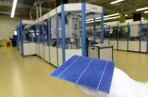 IMG - Investitions- und Marketinggesellschaft Sachsen-Anhalt mbH: Technologievorsprung aus Sachsen-Anhalt auf der Intersolar Europe 2014