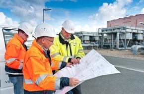 BKW Energie AG: Übernahme LINDSCHULTE Gruppe: BKW baut Infrastrukturdienstleistungen bedeutend aus