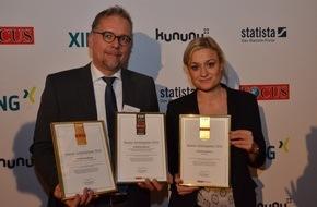 AGRAVIS Raiffeisen AG: Deutschlands beste Arbeitgeber: Spitzenplätze für AGRAVIS