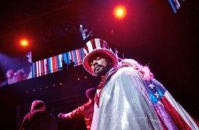 """Stage Entertainment GmbH: Musical-Star Terence Archie: Von Hamburg an den Broadway / """"Apollo Creed"""" Hauptdarsteller Terence Archie wechselt zu ROCKY nach New York - Broadway-Premiere im März 2014"""