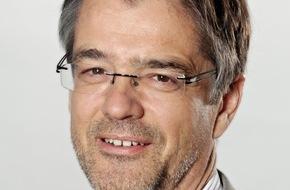 ASIP - Schweiz. Pensionskassenverband: ASIP-Mitglieder wählen Jean-Rémy Roulet zum neuen Präsidenten