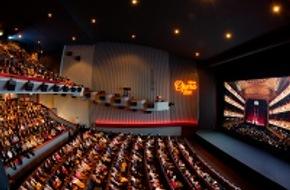 Cinetrade AG: Opern- und Ballettübertragungen - live aus London in Ihrem kitag Kino