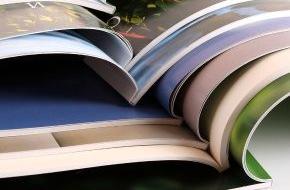 Onlineprinters GmbH: Noch mehr Broschüren-Vielfalt im Onlineshop diedruckerei.de / Klammerheftung, Klebe- und Spiralbindung in Auflagen von 1 bis 200.000