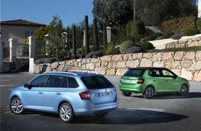 Skoda Auto Deutschland GmbH: SKODA Auslieferungen im Juli stabil auf hohem Niveau