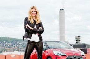 DS Suisse S.A: DS Automobiles : Nouvelle marque, nouveau modèle, nouvelle ambassadrice de la marque DS