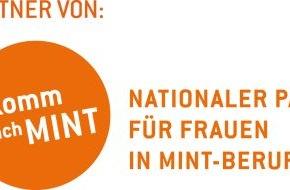 Hochschule Fresenius: Man(n), das kann ich auch / MINT-Tag für Mädchen an der Hochschule Fresenius in Idstein