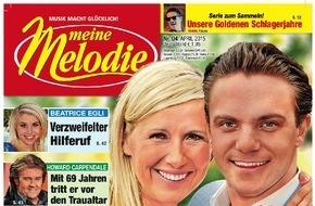 """Meine Melodie: Jürgen Drews: """"Meinen 70. Geburtstag feiere ich auf der Bühne"""""""