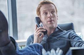 """Sky Deutschland: Sky On Demand präsentiert exklusiv die realistische Wall-Street-Thrillerserie """"Billions"""""""