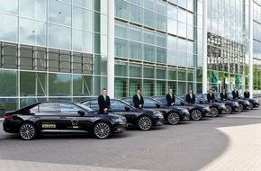 Skoda Auto Deutschland GmbH: SKODA ist Mobilitätspartner beim Deutschen Webvideopreis 2015