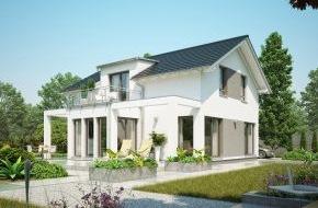 Bien-Zenker GmbH: Massgeschneiderte Häuser von Bien-Zenker / Neues Haus Concept-M / Modularer Hausbau für Individualisten / Hoher Einführungsrabatt (mit Bild)
