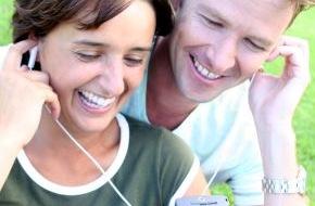 Vodafone GmbH: Vodafone und MySpace vereinbaren exklusive mobile Partnerschaft