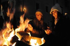 ALPBACHTAL SEENLAND Tourismus: Rattenberger Advent - Weihnachten wie damals