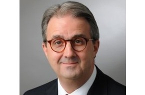 DFV Deutsche Familienversicherung AG: Frank Zimmermann neues Vorstandsmitglied der Deutschen Familienversicherung