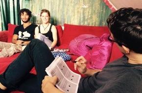 """SWR - Südwestrundfunk: Multimedia-Projekt """"Generation What?"""" Wie tickt die Generation der heute 18- bis 34-Jährigen? Start der größten europaweiten Jugendstudie von u. a. BR, ZDF und dem SWR"""