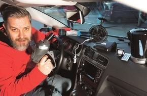 AUTO BILD: AUTO BILD Service: Das alles kann die Autosteckdose!