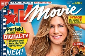 "Bauer Media Group, TV Movie: Sandra Bullock in TV Movie: ""Clooney hat mich ganz schön reingelegt."""